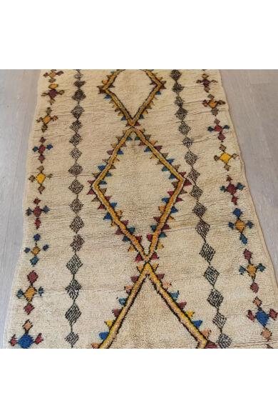 Berber vintage szőnyeg -Rima