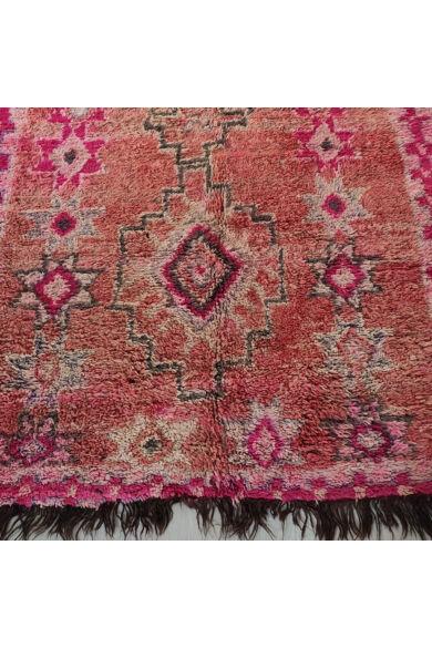 Berber vintage szőnyeg -Lulu