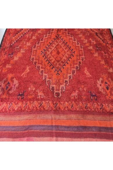 Berber vintage szőnyeg -Benazir
