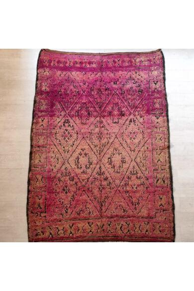 pink-narancs-berber-szőnyeg