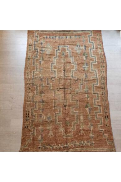 Berber vintage szőnyeg -Zarah