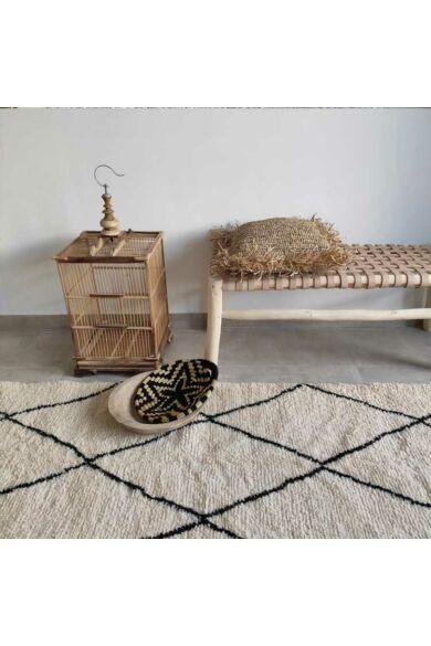 Beni Ourain szőnyeg