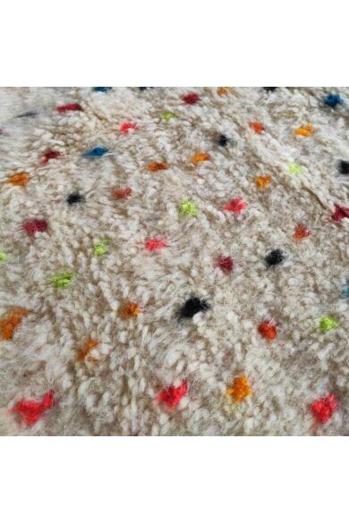 Khenifra - pöttyös szőnyeg