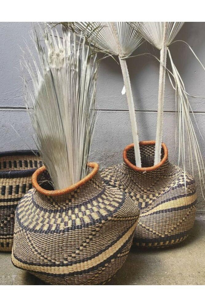 Ghana Mwiba Váza