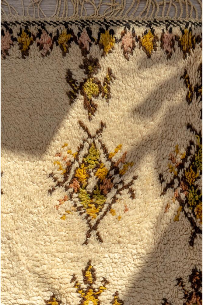 Berber vintage szőnyeg -Inaya
