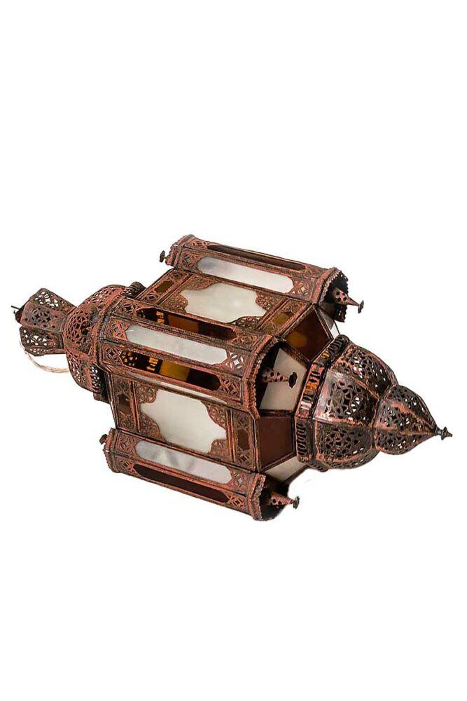 Antik lámpa Marrakechből