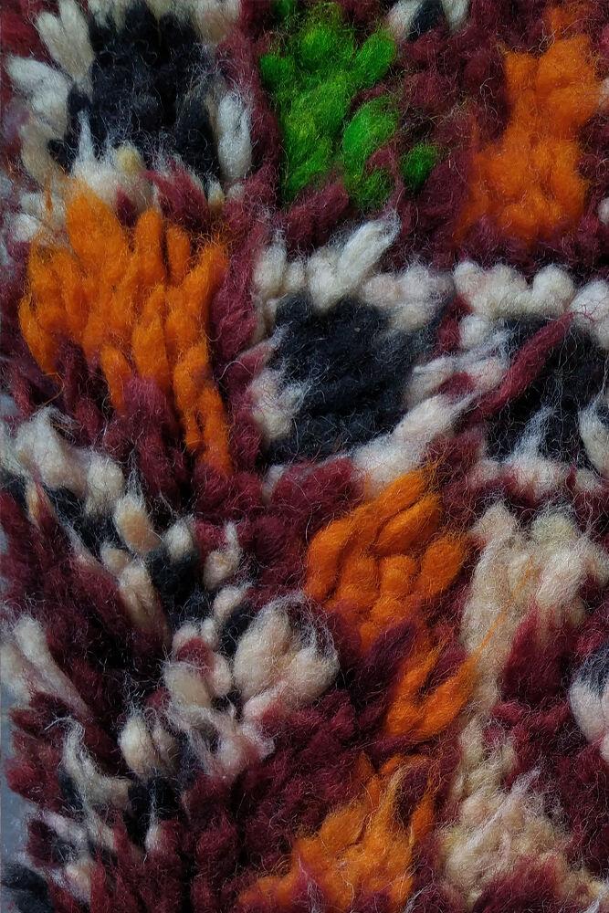 Berber szőnyeg -Malala