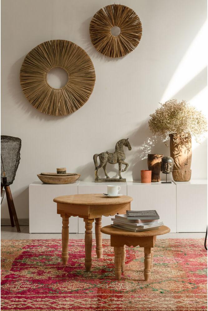 Berber vintage szőnyeg -Kalila