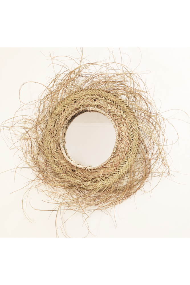 Nomad Nest Seagrass
