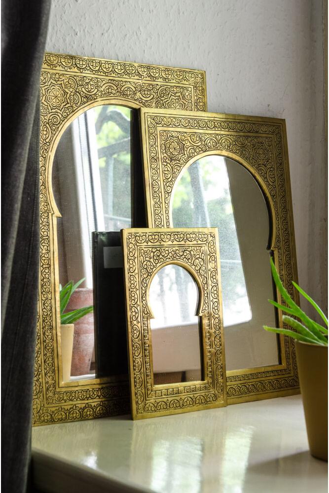 Essaouira tükör